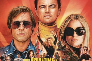 Quentin Tarantino - Once Upon a Time… in Hollywood