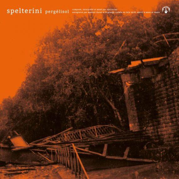 Spelterini - Pergélisol