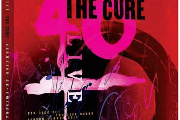 The Cure - Curaetion-25