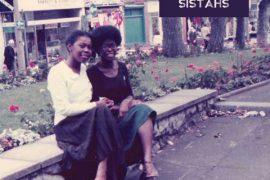 Big Joanie - Sistahs