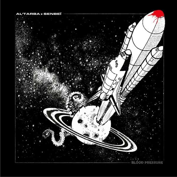 Al'Tarba x Senbeï - Blood Pressure