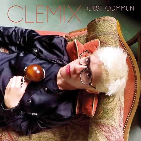 Clemix - C'est commun