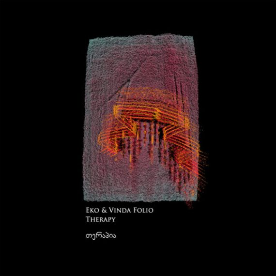 Eko & Vinda Folio - Therapy