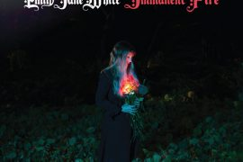 Emily Jane White - Immanent Fire