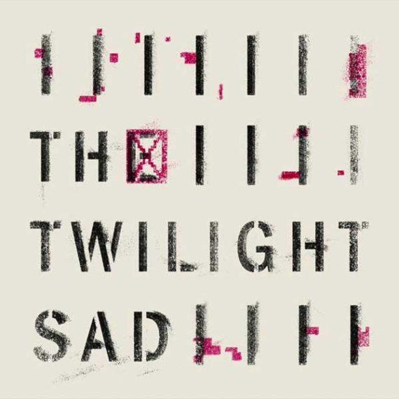The Twilight Sad - Rats