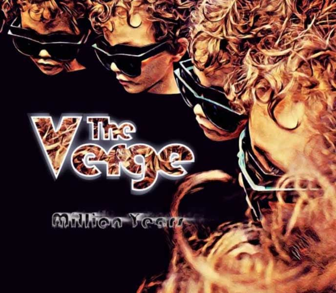 The Verge - Million Years