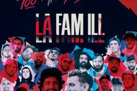 Too Many T's - La Famille
