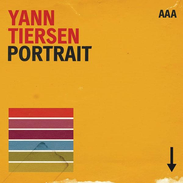 Yann Tiersen - Portrait