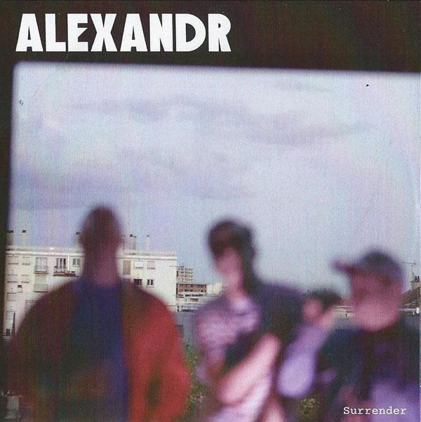 ALEXANDR - Surrender