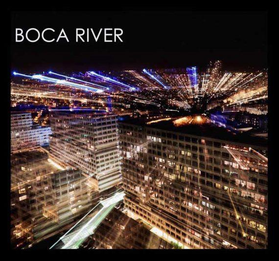 Boca River