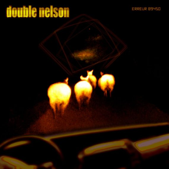 Double Nelson - erreur 89450
