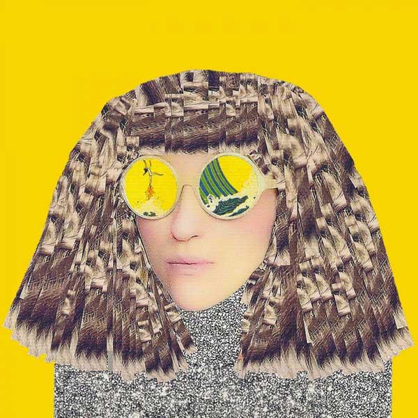 Kyrie Kristmanson - Lady Lightly