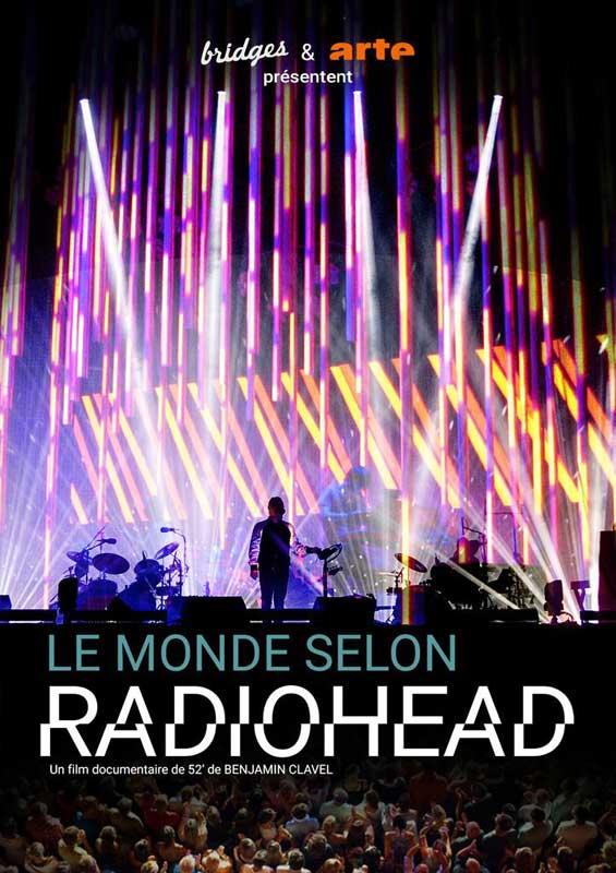 Le monde selon Radiohead de Benjamin Clavel