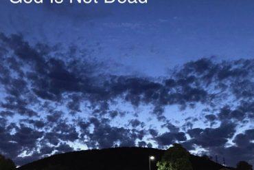 Spain - God Is Not Dead