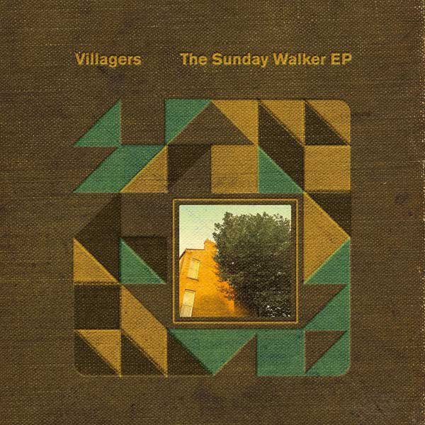 Villagers - The Sunday Walker