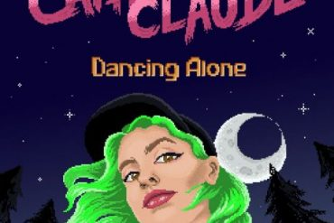 Camp Claude - Dancing Alone