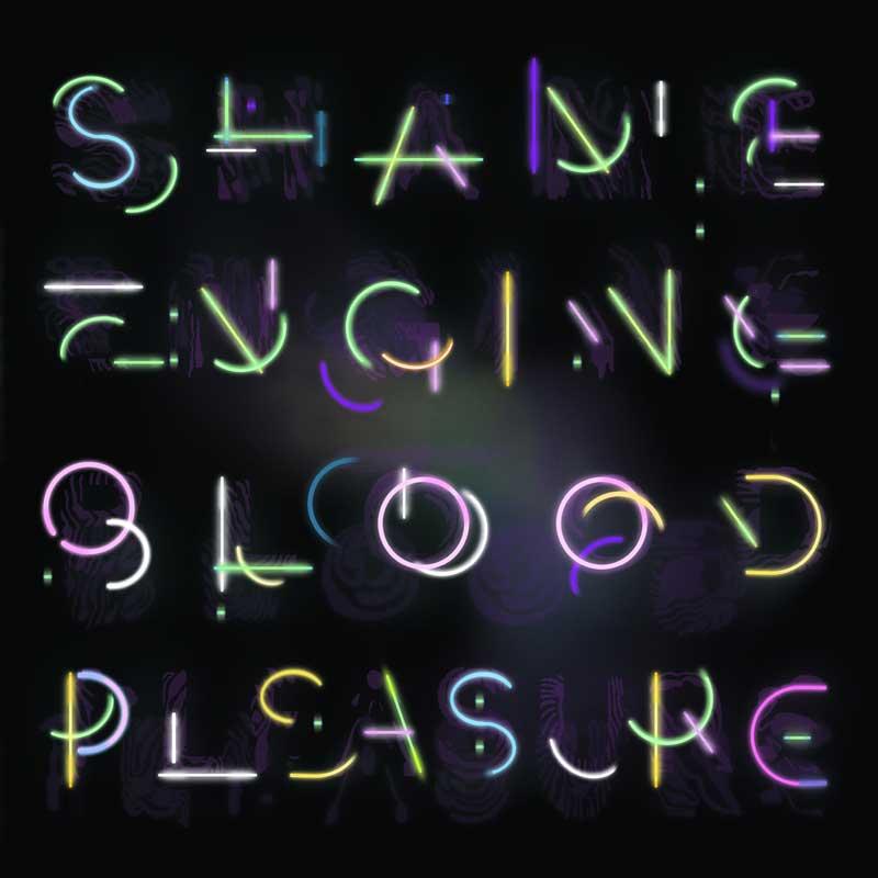 Health&Beauty - Shame Engine/ Blood Pressure
