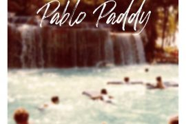 Pablo Paddy - Lost Holiday
