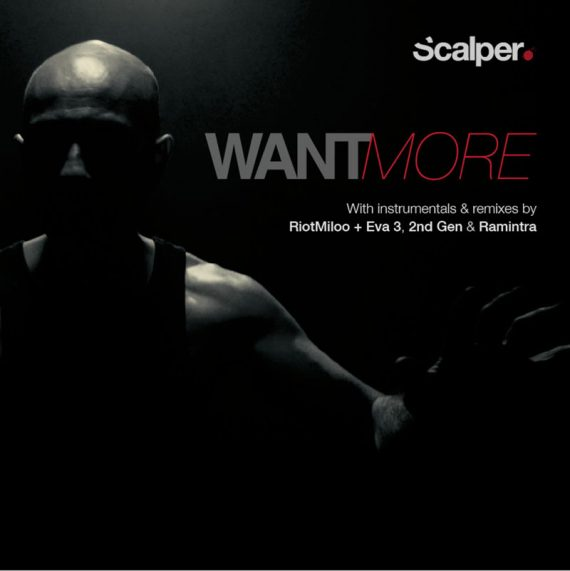 Scalper - Want More