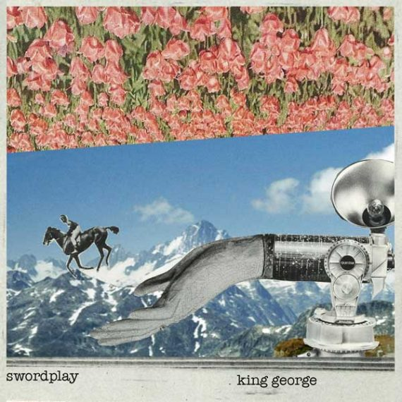 Swordplay - King George