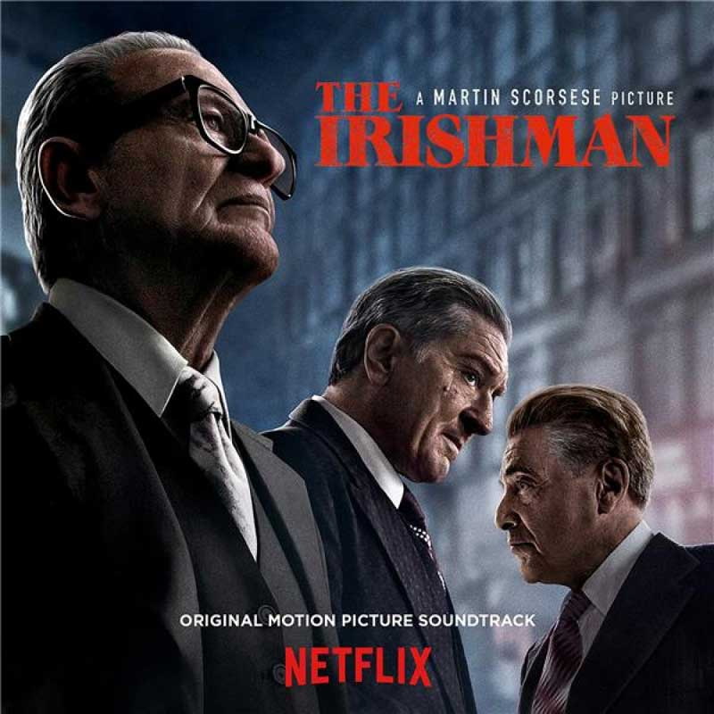 The Irishman Original Motion Picture Soundtrack