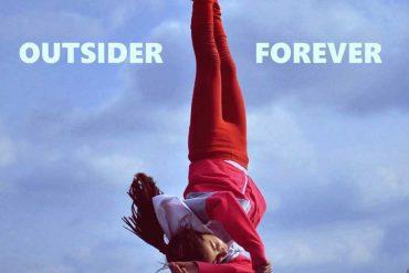 Vagina Lips - Outsider Forever