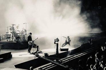 U2 par Eric Flitti