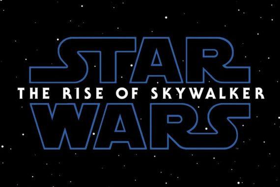 John Williams - Star Wars : The Rise of Skywalker