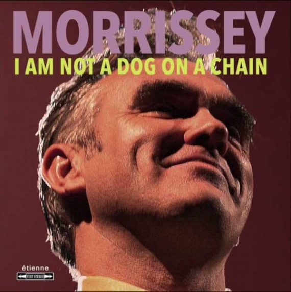 Morrissey - Bobby, Don't You Think They Know