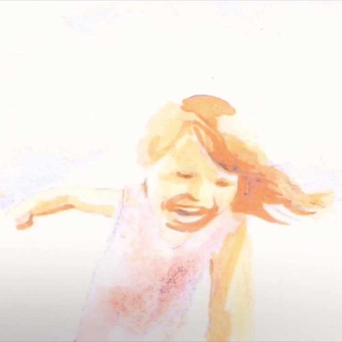 Sunshade - Magic Kid