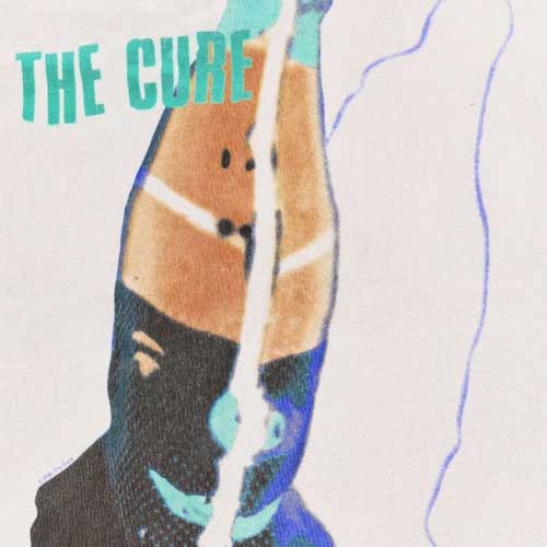 The Cure - Club America