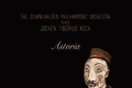 The Schmalkalden Philharmonic Orchestra plays Jochen Tiberius Koch - Astoria