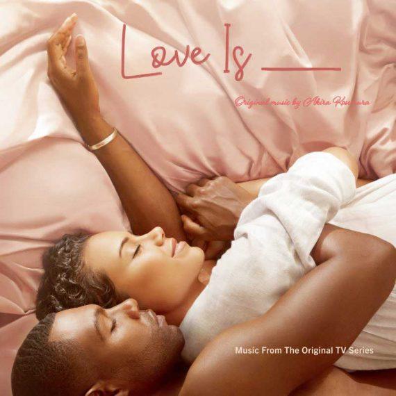 Akira Kosemura - Love Is