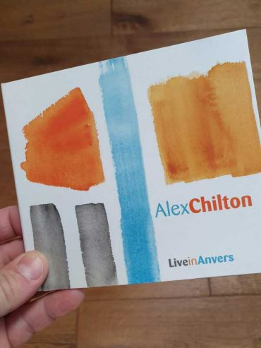 Alex Chilton - Live in Anvers