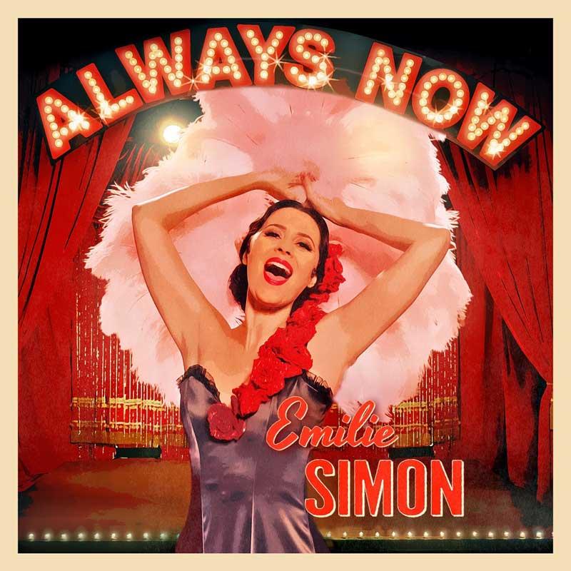 Émilie Simon - Always Now