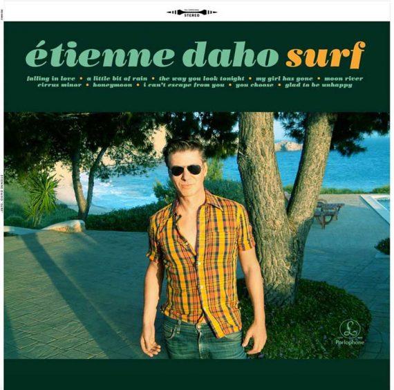 Étienne Daho - Surf
