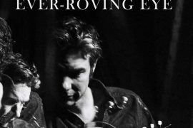James Elkington - Ever Roving Eye