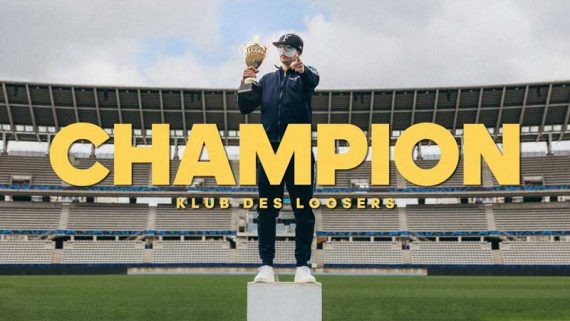 Klub des Loosers - Champion