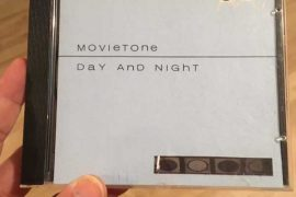 Movietone - Day And Night