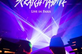 Scratch Massive - Live in Paris