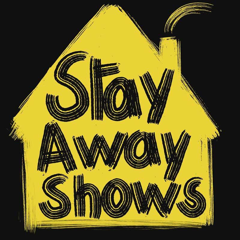 Stay Away Shows - La Blogothèque