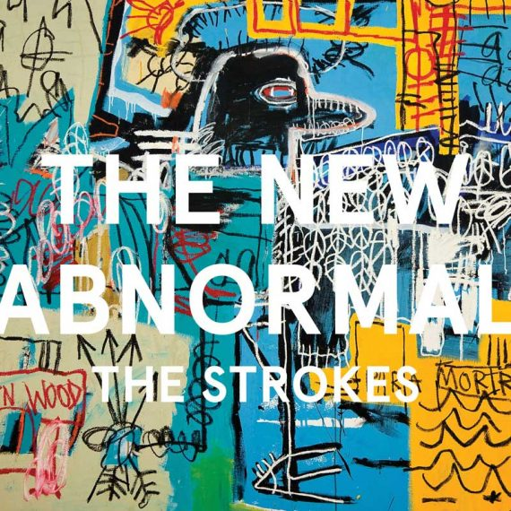 The Strokes - The New Abnormal