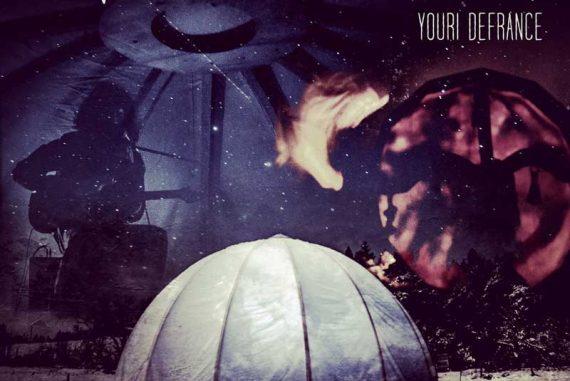 Youri Defrance - Hadean Wigwam Live - Mt Pilat 6.9