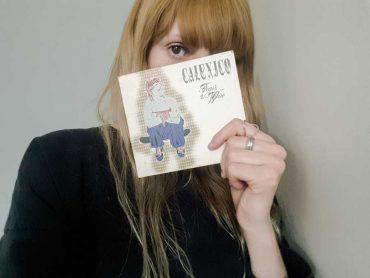 Astrid Karoual - Calexico