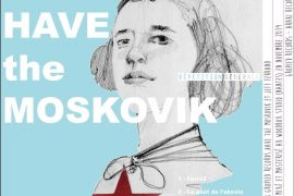 Have The Moskovik - Répétition générale