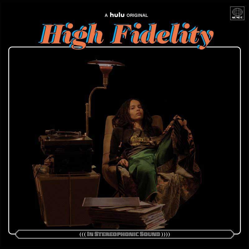 High Fidelity série