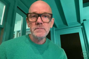 Michael Stipe - No Time For Love Like Now