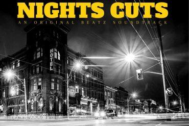 Mind The Beatz - Nights Cuts