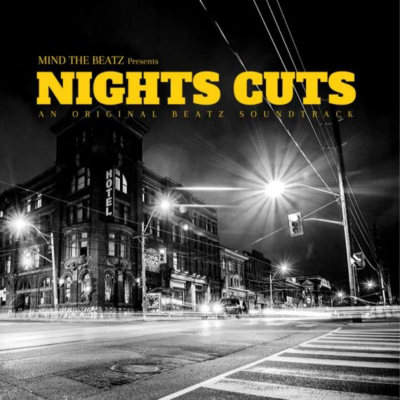Mind The Beatz - Nights Cuts
