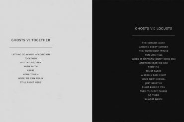 Nine Inch Nails / Ghosts V : Together - Ghosts VI : Locusts